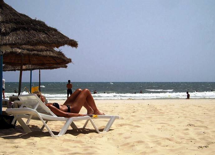 Фото Туниса 5