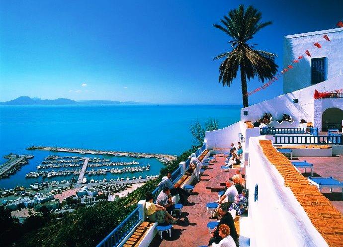 Фото Туниса 9