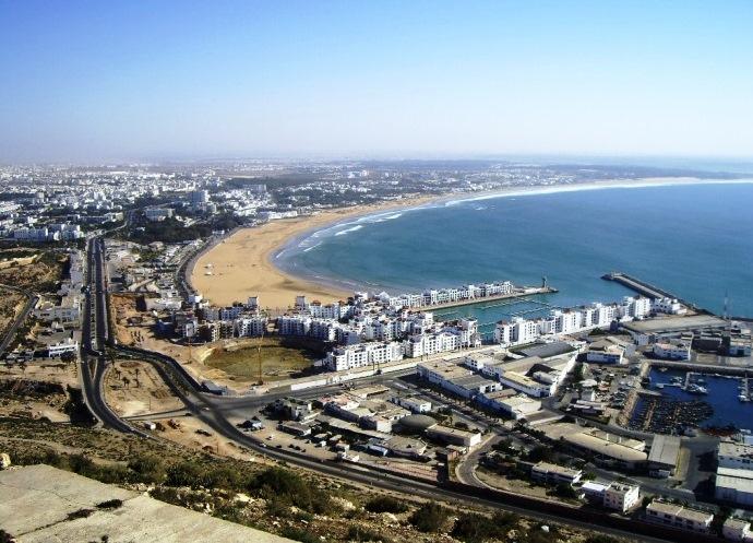 Фото Марокко 10