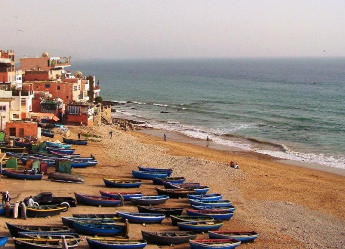 Фото Марокко 2