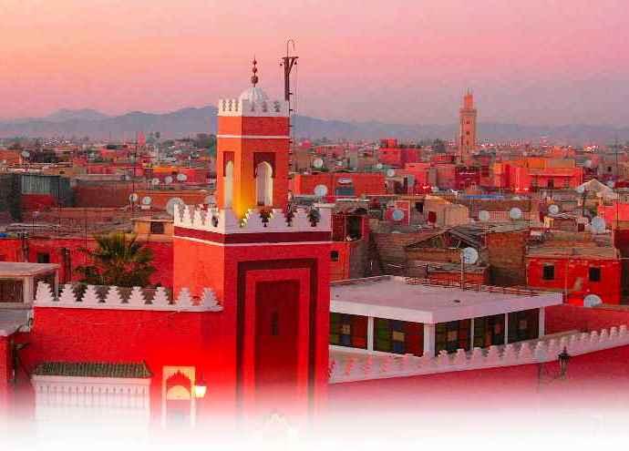 Фото Марокко 4