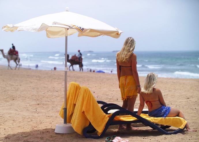 Фото Марокко 5