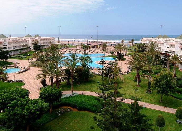 Фото Марокко 6
