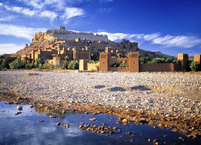 Фото Марокко 9