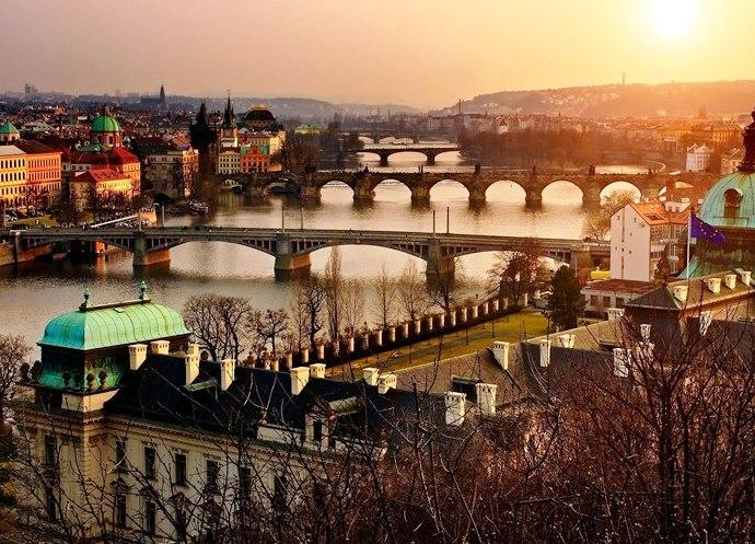 Фото Чехии 10