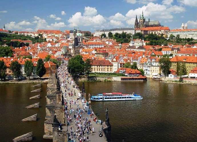 Фото Чехии 2