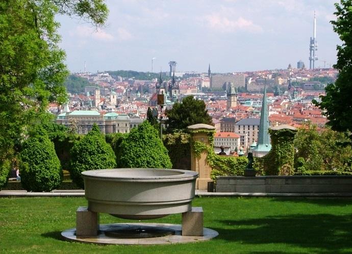 Фото Чехии 3