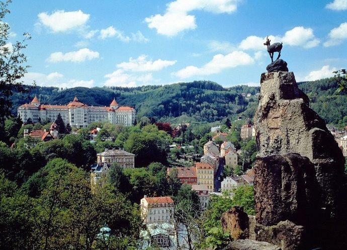 Фото Чехии 5