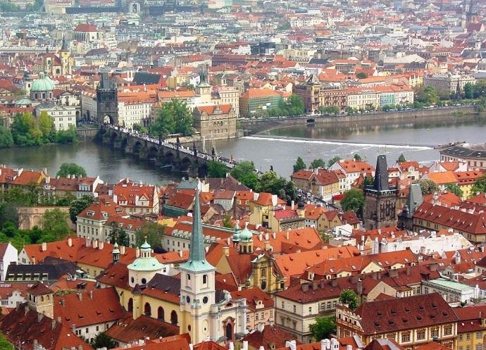 Фото Чехии 7
