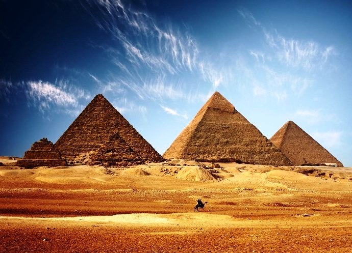 Фото Египта 7