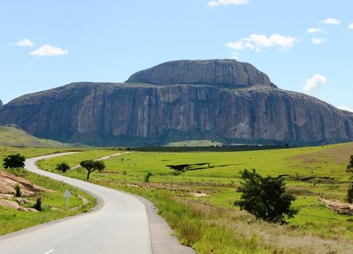 Фото Мадагаскара 2