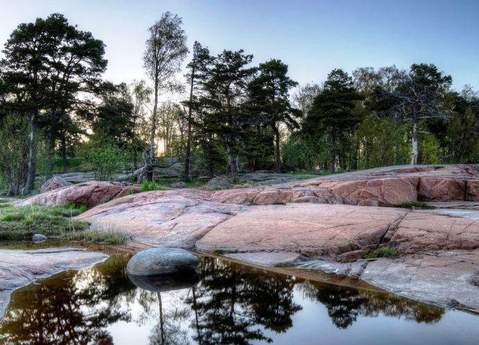 Фото Финляндии 5