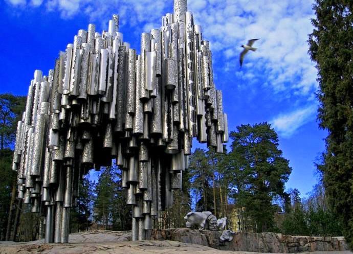 Фото Финляндии 8