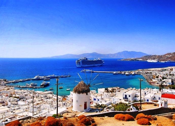 Фото Греции 2