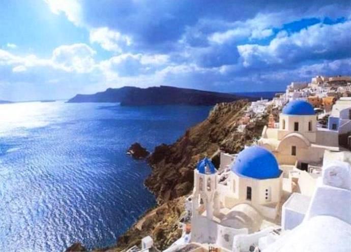 Фото Греции 5