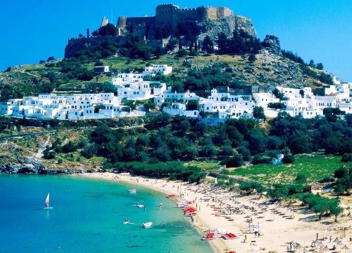 Фото Греции 6