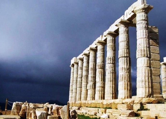 Фото Греции 7