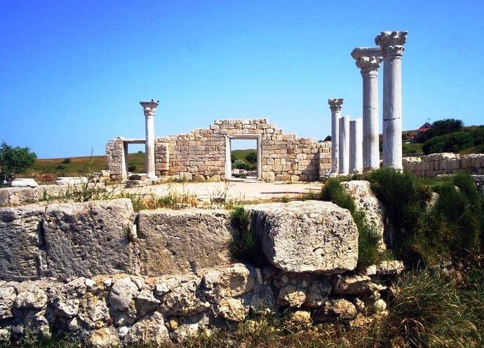 Фото Греции 8