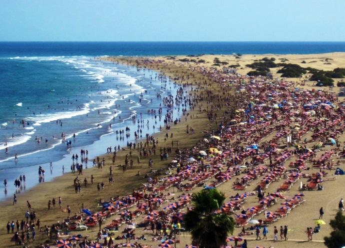 Фото Испании 6