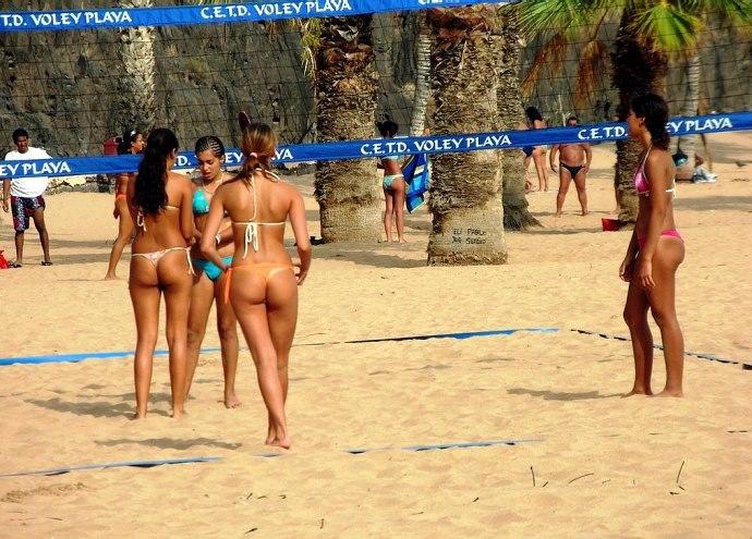 Фото Испании 9