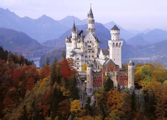 Фото Германии 9