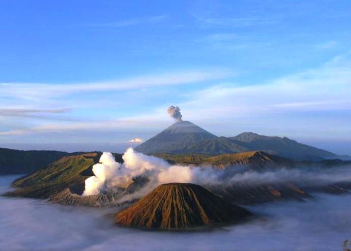 Фото Индонезии 2
