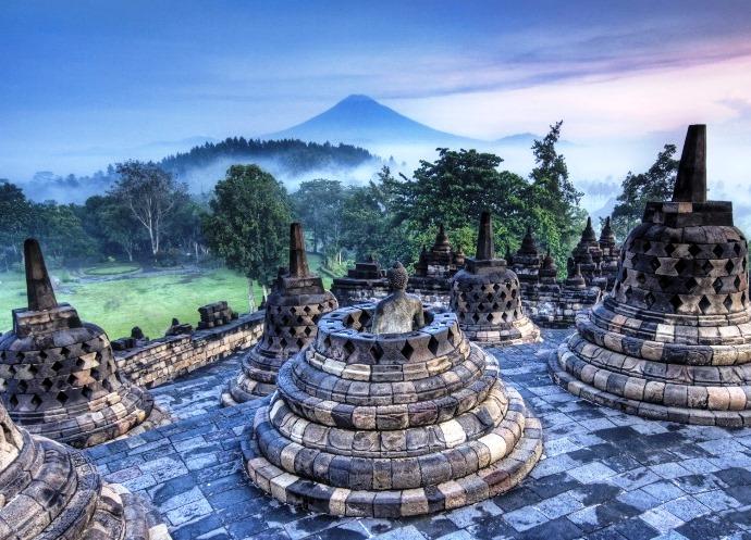Фото Индонезии 7