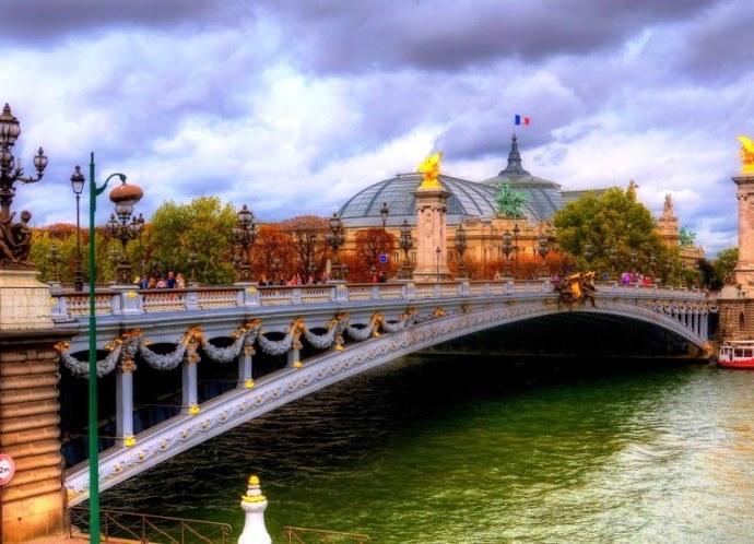 Фото Франции 2