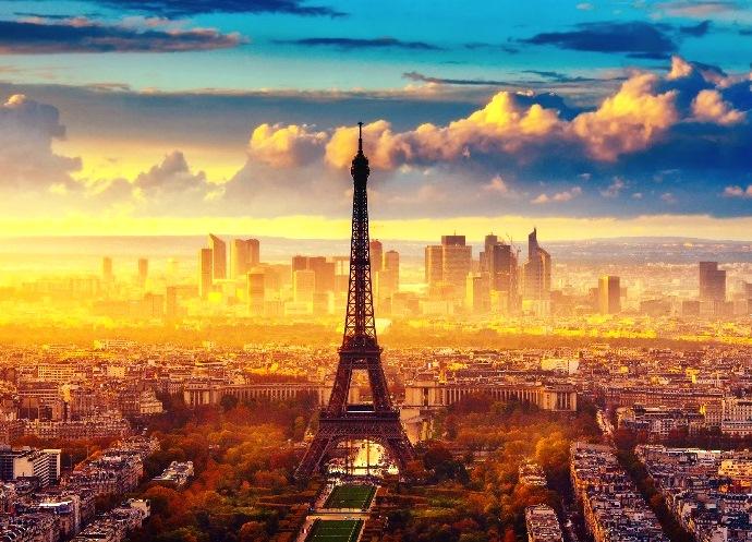 Фото Франции 5