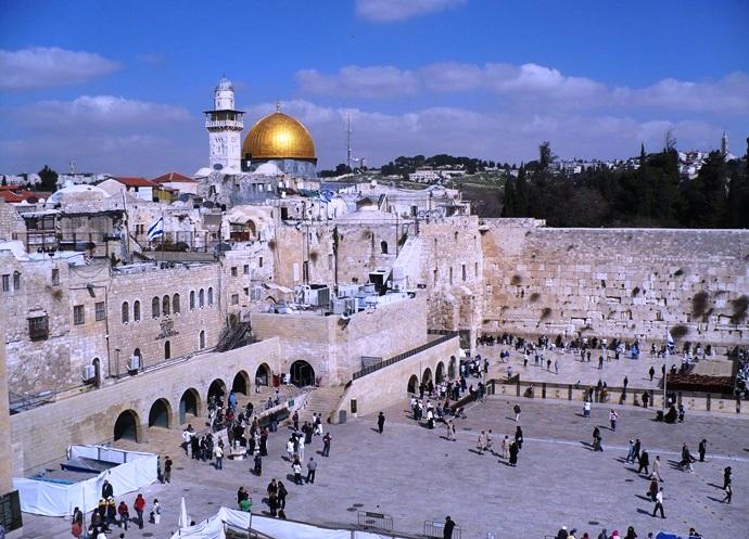 Фото Израиля 6
