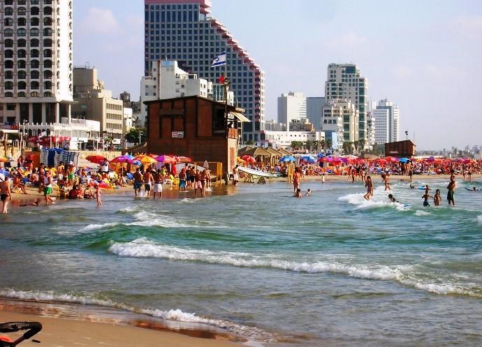 Фото Израиля 7