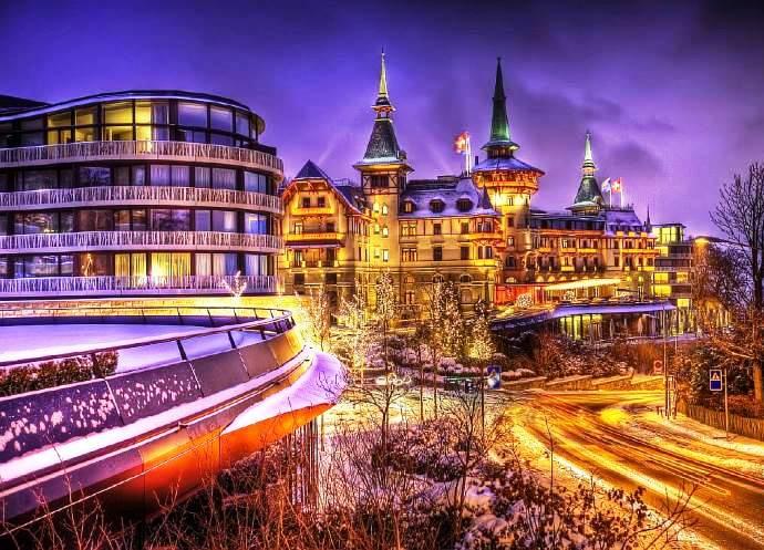 Фото Швейцарии 10