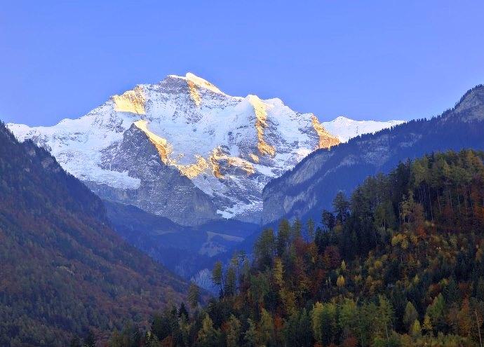 Фото Швейцарии 2