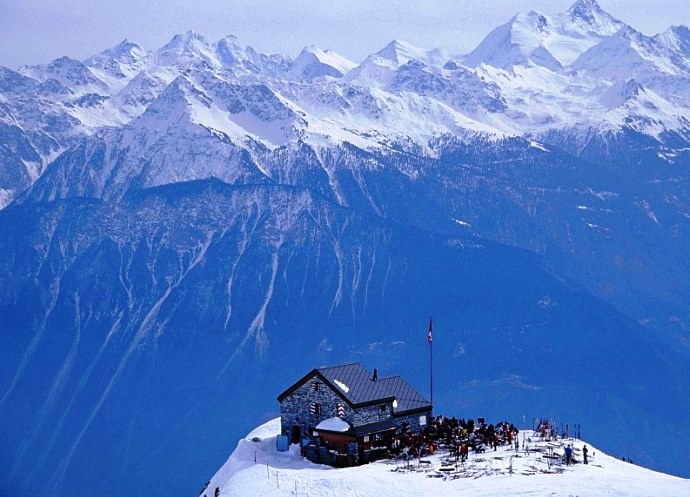 Фото Швейцарии 3