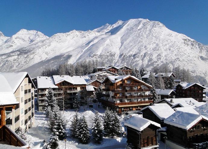 Фото Швейцарии 4