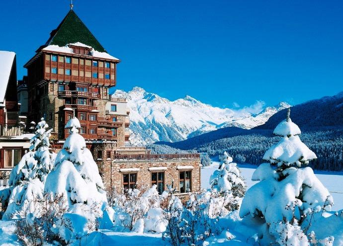 Фото Швейцарии 5
