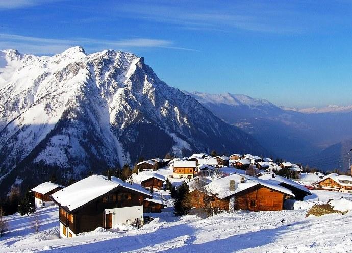 Фото Швейцарии 8