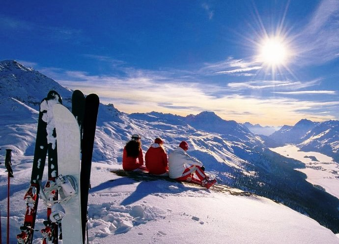 Фото Швейцарии 9