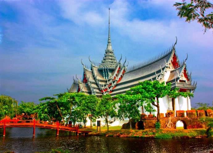 Фото Таиланда 6