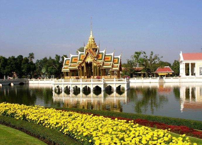 Фото Таиланда 8