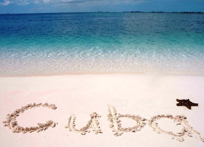Фото Кубы 2