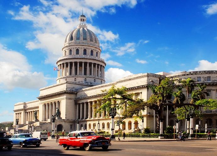 Фото Кубы 5