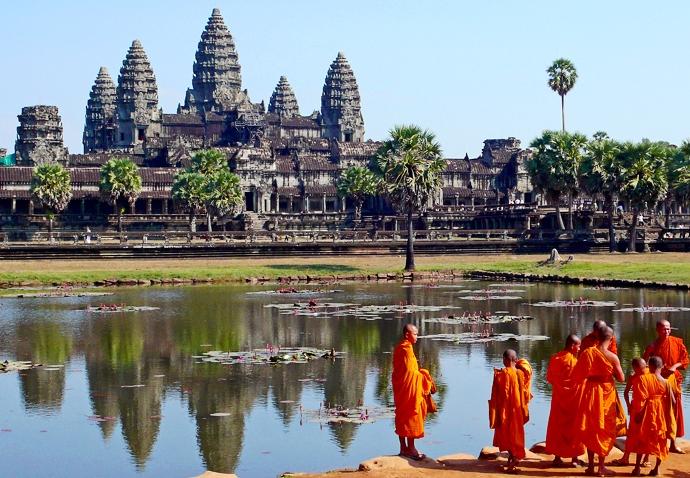 Фото Камбоджи 10
