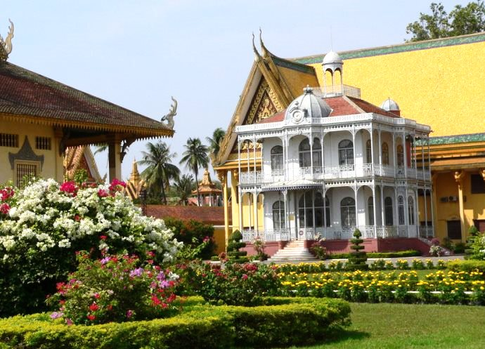 Фото Камбоджи 5