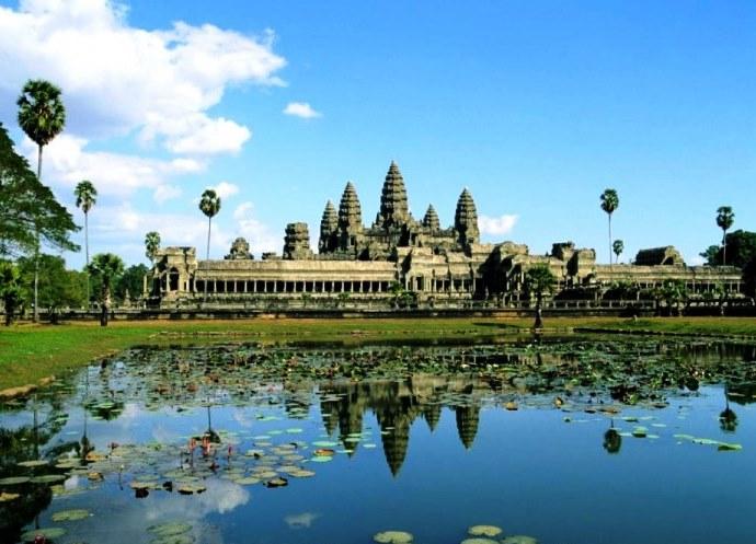 Фото Камбоджи 6