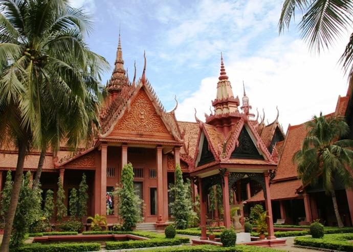 Фото Камбоджи 7