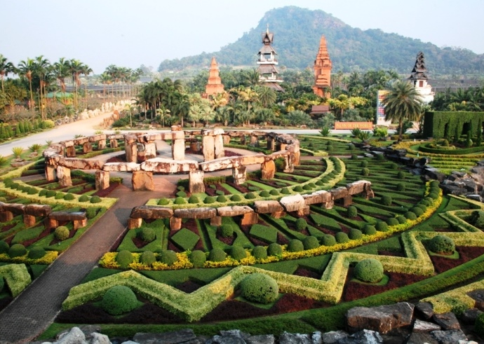Фото Камбоджи 9
