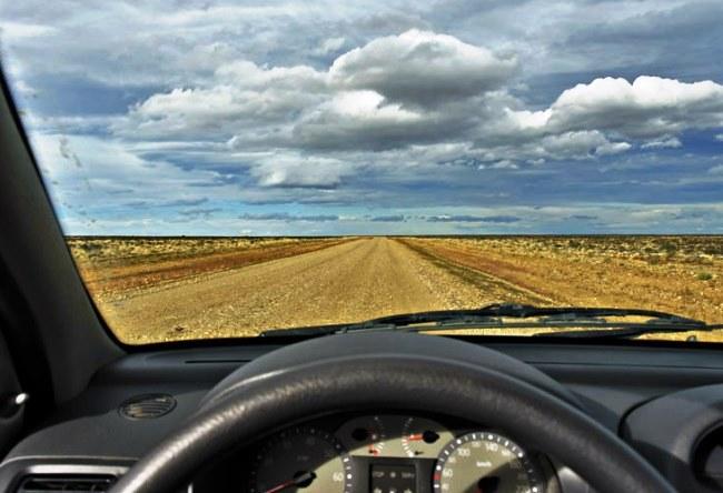 Автомобильный туризм. ПДД за рубежом  3