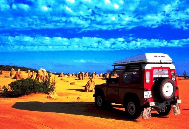 Автомобильный туризм. ПДД за рубежом  4