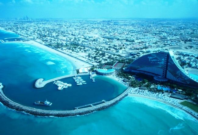 Туры в Дубай 2